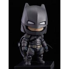 Batman Vs Superman Batman Nendoroid Justice Edition Good Smile Company