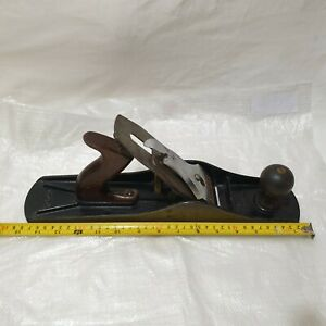STANLEY  BAILEY 5.5 VINTAGE   PLANE UK MADE  IN  EXCEPTIONAL CONDITION