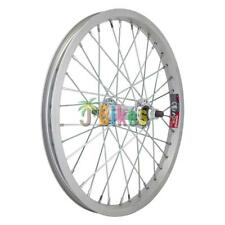 Bicycle Wheel Juvenile 16x1.75 305x19 Front Alloy Silver