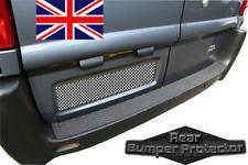 CITROEN DISPATCH REAR BUMPER PROTECTOR - UP TO 2016