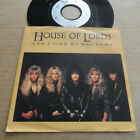 "DISQUE 45T DE HOUSE OF LORDS "" CAN'T FIND MY WAY HOME """