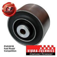 Peugeot 206 GTi Vibra Technics f. ROAD+ Rennen XU EW Motor Heck TORQ Buchse 70mm