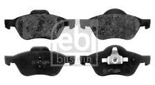 Brake Pad Set, disc brake FEBI BILSTEIN 16435