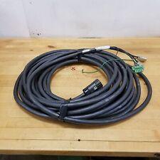 Atlas Copco 4231506020 PowerMACS Cable, AWM 20234, 600V, CSA, 65 Feet - USED