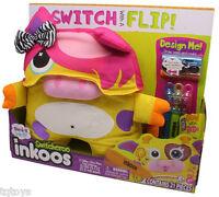 Inkoos - Switcheroo Giraffe Inkoo - Brand New
