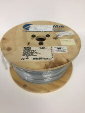 Alpha Wire 78026 SL001 CABLE 6-COND, 24 AWG SLATE 1000 feet