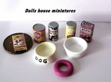 12th Scale Miniature Furniture for Dolls