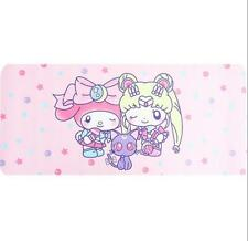 Cute Rectangle Sailor Moon PC Computer Mouse Pad Thin Comfort Mat Mice Pad