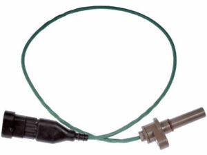 Turbocharger Speed Sensor For 2003 Sterling Truck A9500 ISM 10.8 Cummins S722BW