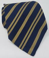 Cravatta E. Marinella Napoli 100% pura seta tie silk original vintage made italy