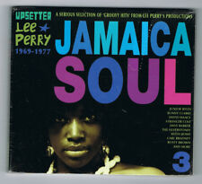 ♫ UPSETTER LEE PERRY - JAMAICA SOUL 3 - 1969/1977 - 20 TITRES - NEUF NEW NEU ♫