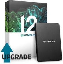 Native Instruments Komplete 12 (UPGRADE from Select 11 or 12)