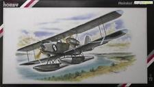 Aviones militares de automodelismo y aeromodelismo de plástico sin anuncio de conjunto