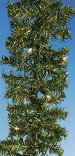 guirlande vert guirlande 80tlg L:6m illuminé Noël décoration neuf
