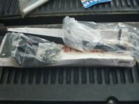 NEW OEM Arctic Cat Gun Scabbard Mount Kit 0436-727