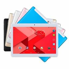 XGODY 10.1'' INCH ANDROID 6.0 TABLET PC QUAD CORE 3G DUAL SIM 1+16GB 2.5D SCREEN