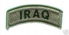 WAR ON TERROR OIF OEF SFG SAS JTF2 IRAQ ACU WARRIORS INFIDEL TROPHY vel©®⚙ TAB