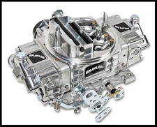 Quick Fuel Brawler Carburetor 750 CFM Mech Sec Elec Choke BR-67257