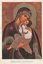 Santos Madre de Dios, salva rusia plegaria de johan wigmans