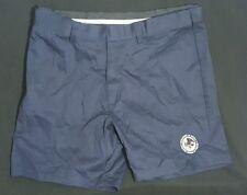 NWOT Men's Galls Durable Blue Shorts Stretchable Waist 44 - 48 DOC Corrections