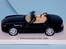 TVR CHIMAERA 500 1999 SPARK S0236 1:43