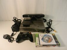 Call Of Duty Modern Warfare 3 Xbox 360 Console Bundle - Cords, Controller, Games