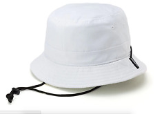 Adidas 5136277 Men's  Generation Bucket hat white cap safari Fishing
