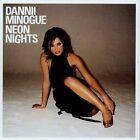 Neon Nights by Dannii Minogue (CD, Sep-2003, Warner Music)