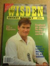 WISDEN - GLUT AT EDGBASTON - July 1992 Vol 14 #2