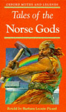 Tales of Norse Gods and Heroes (Oxford Myths & Legends), Kiddell-Monroe, Joan,Pi