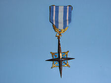 z190 RVN Vietnam Air Force Meritorious Service Medal