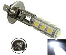 1 Pz H1 lampada 5050 SMD 13 LED nebbia dell'automobile del faro lampadina DC