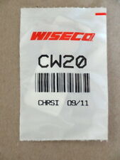 Wiseco C-Clips Piston Circlips CW20 Honda Kawasaki KTM Suzuki Yamaha CW 20