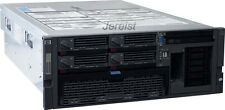 HP Proliant DL580 G4 4x Dual Core 3,4GHz 16GB RAM + Rackschienen und Netzkabel