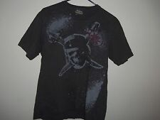 "Disney Pirates of the Caribbean ""Dead Man's Chest"" T-Shirt - Size L"