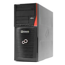 Fujitsu Celsius M730 Xeon E5-1650v2 16GB RAM 256GB SSD 2TB HDD Quadro K4000 W10