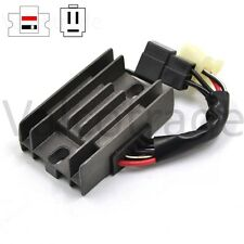 Voltage Regulator for Suzuki GZ125, 250 Marauder, GN125, GN250, GZ 125 Rectifier