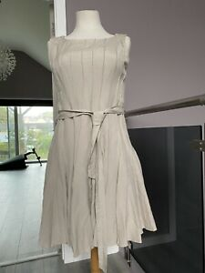 Calvin Klein Linen Dress 12