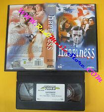VHS film HAPPINESS Lara Flynn Boyle Jane Adams Todd Solondz BIM (F140) no dvd
