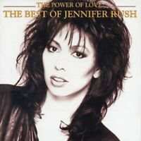 Jennifer Rush - The Power Di Love: The Best Of Nuovo CD