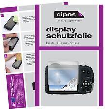 6x Fujifilm FinePix xp120 fotocamera Pellicola Protettiva Pellicola Protettiva Display Chiaro dipos