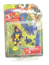 Earthworm Jim Action Figure Princess Whats Her Name Moc Playmates