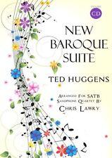 Quartet Saxophone Sheet Music & Song Books