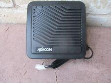 Macom Ls102824v 10 R1a Loud Speaker 2 Way Radio Communication Systems