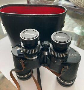 Pathescope Vintage Binoculars - 7X-16X 40