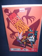 The Superior Foes of Spider-Man #1 NM with Bag and Board Marvel 2013