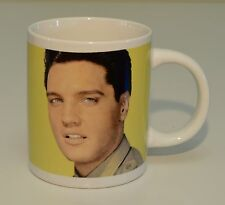 Elvis Presley G.I. Blues mug movie