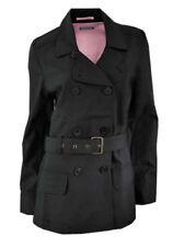 Manteaux et vestes coton pour femme