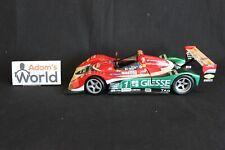 Hot Wheels Ferrari 333 SP 2000 1:18 #1 Terrien / Pescatori SRWC 2000 (PJBB)