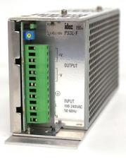 Idec PS3L-F12AFF Power Supply, 150 W, 12 VDC